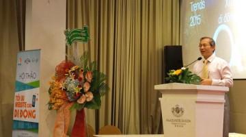 Hội thảo Tối ưu website cho di động tại Tp Hồ Chí Minh